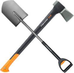 Топоры, лопаты, пилы