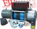 Лебедка Electric Winch EW6000rs-12V с ра...