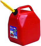 Канистра Scepter для бензина 25 л
