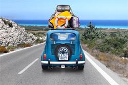 Отпуск Туризм 4х4